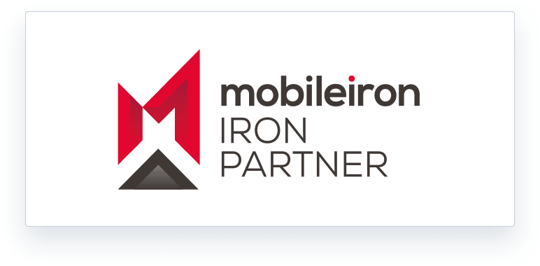 EBF is MobileIron Iron Partner