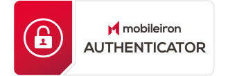 MobileIron Authenticator