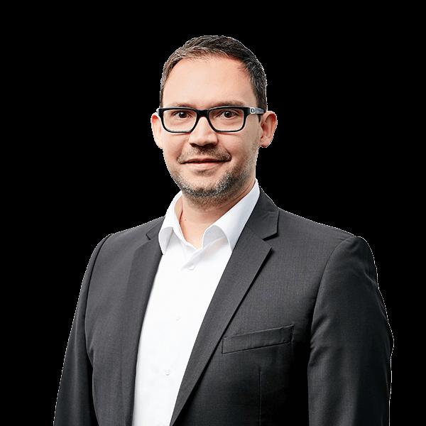 Markus Domas