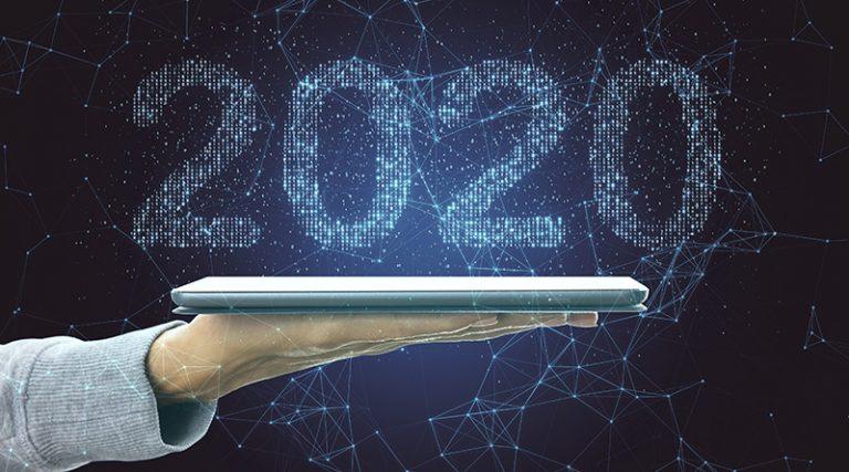 Mobile Security: Starten Sie sicher ins Jahr 2020