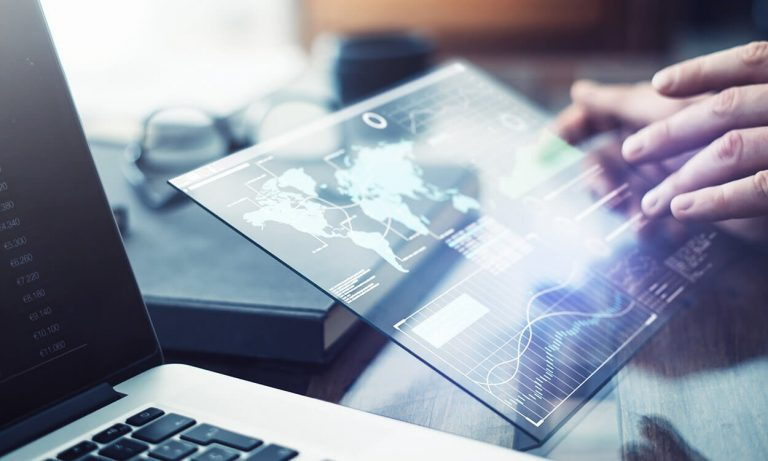 digitaler Arbeitsplatz 2020