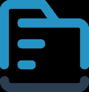 ebf files logo
