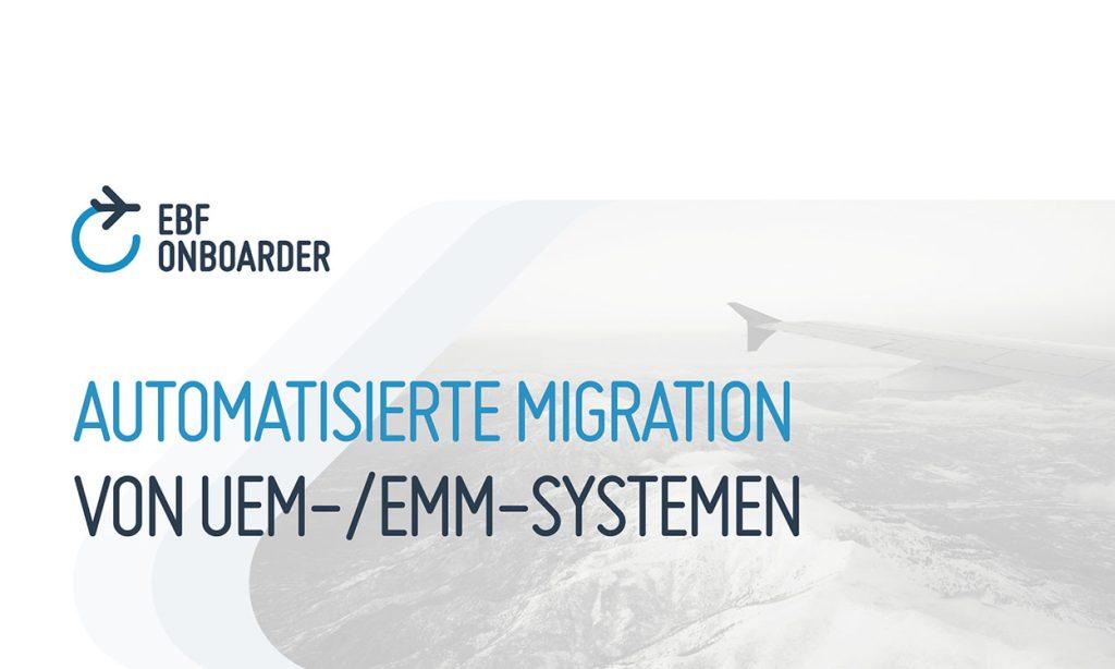 EBF Onboarder Flyer