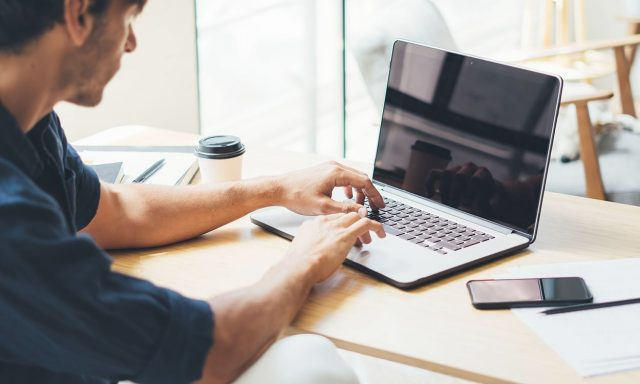 Modern workplace with Microsoft