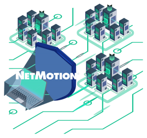 netmotion vpn trail