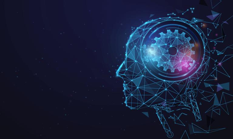 Macht der künstlichen Inteligenz