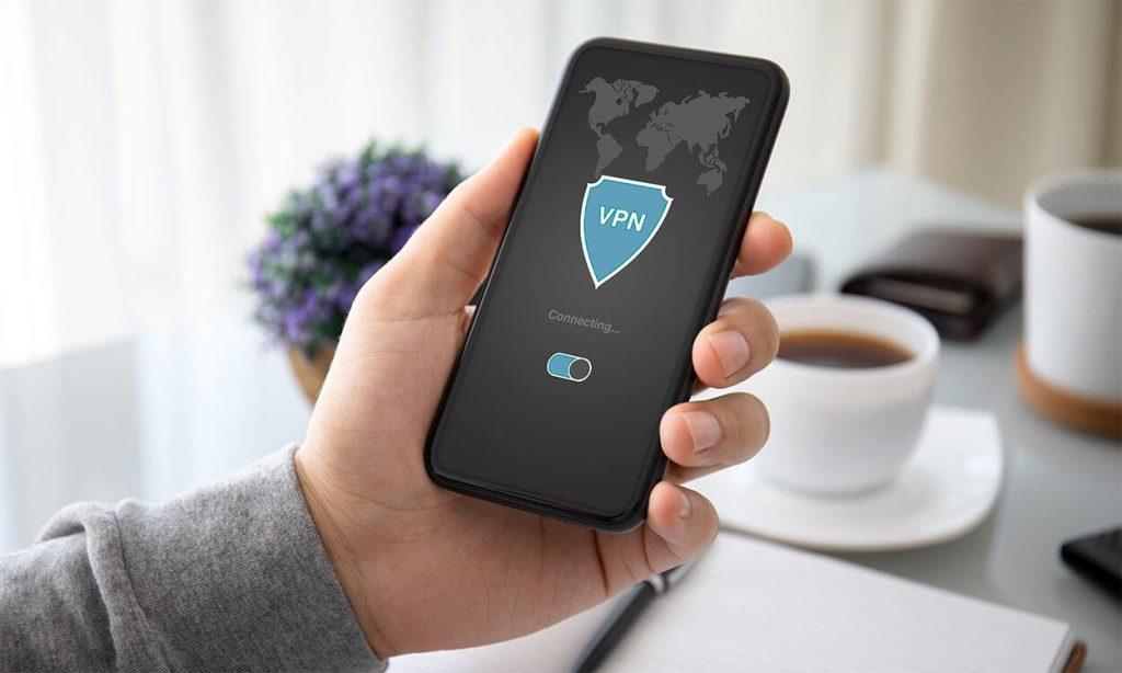 sichere VPN Verbindung