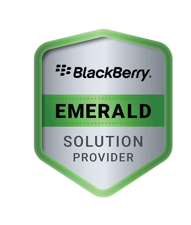 BlackBerry Emerald Partner