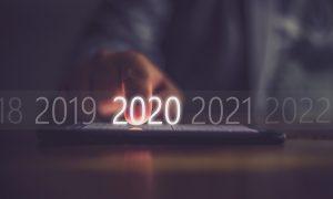 wichtige IT Themen 2020
