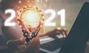 IT Jahresrueckblick 2020