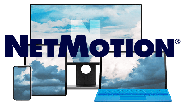 NetMotion vpn experts