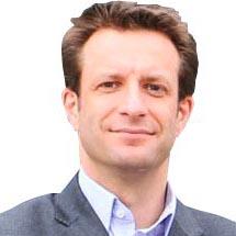Cédric <br>Girardclos