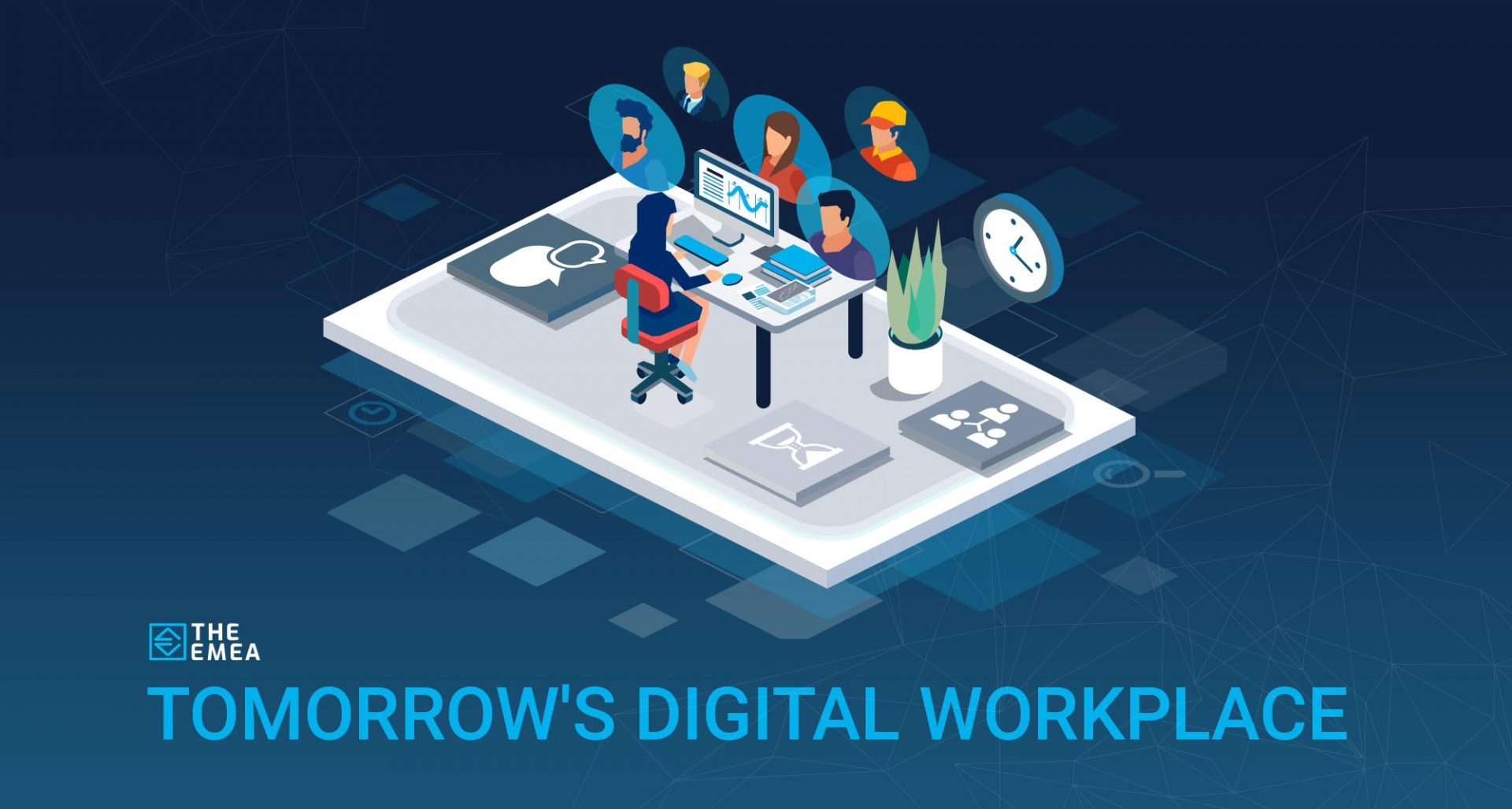 event: Tommorows Digital Workplace