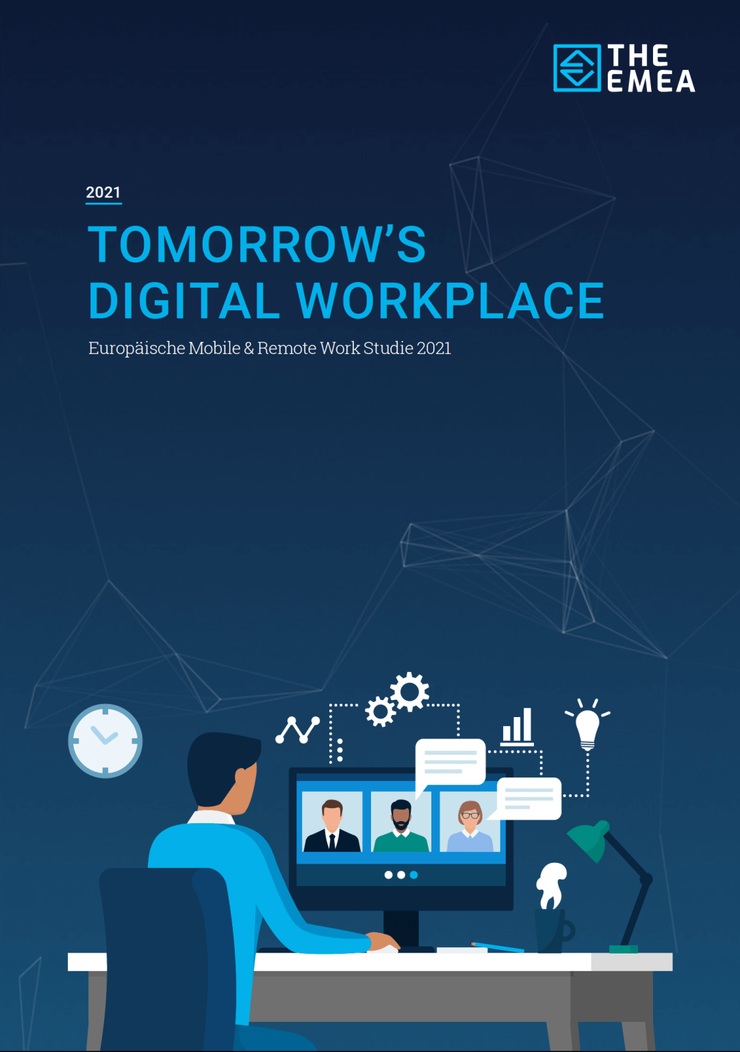 Tomorrows Digital Workplace - Titel (1)