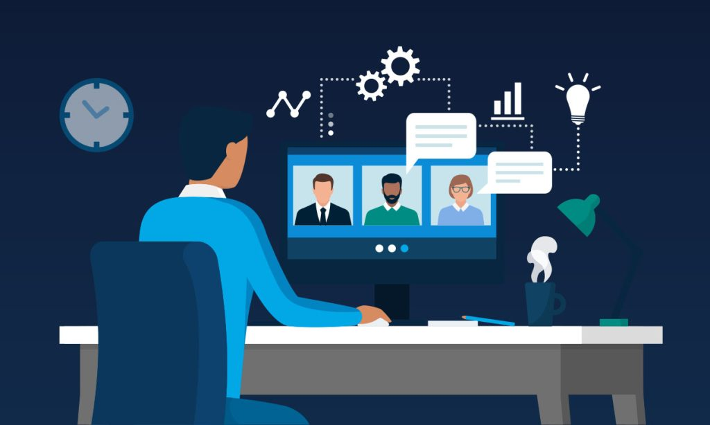 tomorrows digital workplace report