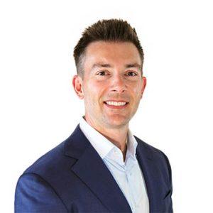 Thomas Steinmetz EBF Inc Profil
